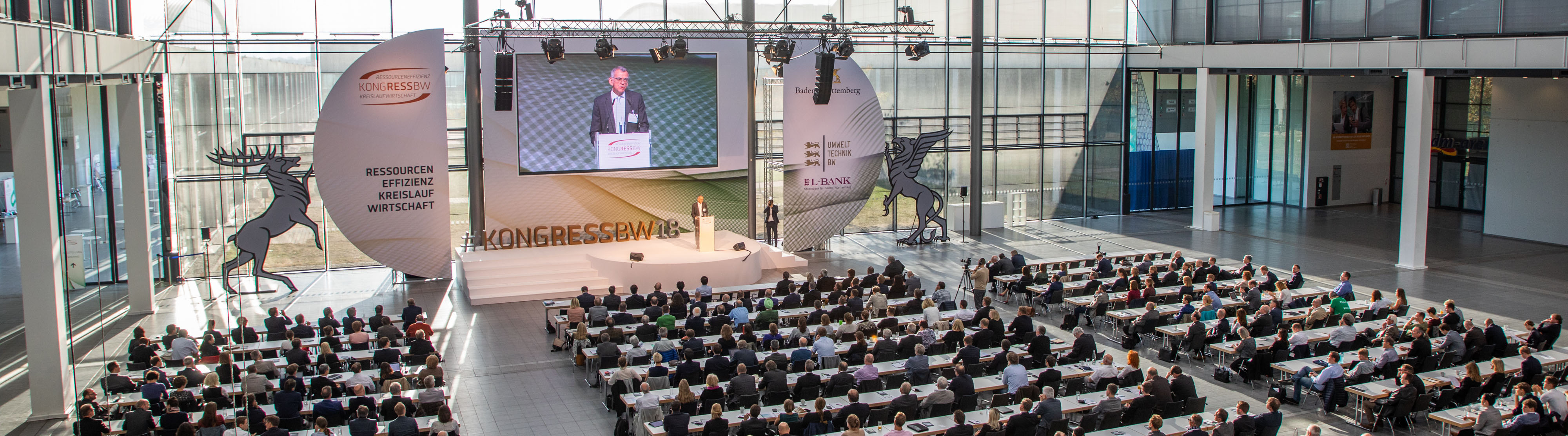 KONGRESS BW 2018 Plenum Helmfried Meinel